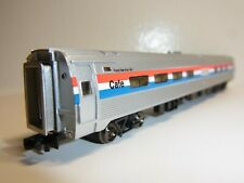Bachmann 14161 N Scale Amtrak Amfleet1 Phase3 Cafe Car
