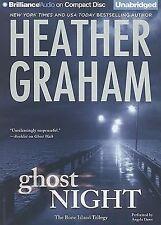 Ghost Night by Heather Graham Unabridged