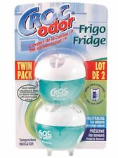 Fridge Power & Absorbs Bad Odours In The Fridge Croc Odor