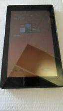 Amazon Kindle Fire HD 7 Tablet 8GB Wi-Fi 7in Alexa 7th gen Front & Rear Cam 0J64