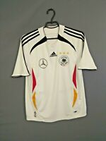 Germany Jersey 2005 2006 Home S Shirt Mens Trikot Football Soccer Adidas ig93