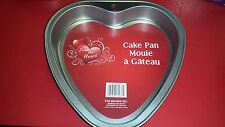 NEW Heart Shape Cake Pan #69033 From the Heart Approx. 8""
