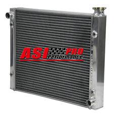 Full Aluminum Radiator For 2014-2016 New Polaris Rzr 900 /Rzr Xp 1000/ Ps Mt Atv