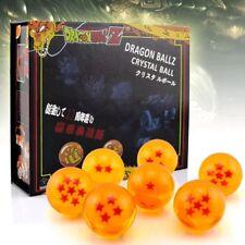 LE 7 SFERE DEL DRAGO DRAGON BALL - Originali Con COFANETTO Sette DragonBall Z GT