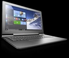 LENOVO IdeaPad 17.3 Laptop CPU i5-6300HQ 8GB RAM 1TB HDD * Nuovo di Zecca *