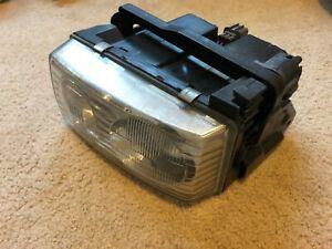 NA1 Honda NSX headlight Stanley 001-6519R Right OEM JDM NA2 Acura RH 1990-2005
