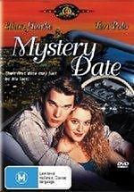 MYSTERY DATE - ETHAN HAWKE TERI POLO COMEDY NEW DVD MOVIE SEALED