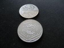 10 euros  régions Lorraine 2012 - Jeanne d'Arc - Personnage
