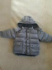 Baby gap Toddler Boy Winter Coat 18-24 Months