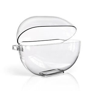 All-Inclusive Protective Transparent Case Shell for Beats Studio Buds Earhones