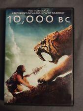 10,000 BC 2 DISC DVD SET