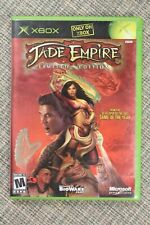 XBOX Jade Empire Limited Edition Complete Tested Video Game Beautiful