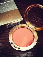 MAC Mariah Carey Holiday 2016 Powder Blush SWEET SWEET FANTASY - deep coral BNIB