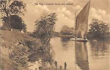 More details for uk38211 the yare postwick reach norwich  real photo uk lot 16 uk