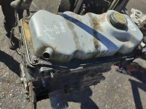 Ford sierra cvh engine #12