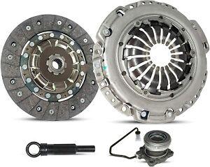 216 mm Clutch Slave Kit for 11-14 Chevrolet Sonic Cruze 1.4L Turbo 6 Speed GM32