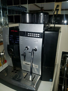 Jura Impressa X9 Super Automatic Commercial Espresso Machine, Auto Cappuccino