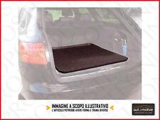CUSCINETTO In Gomma Tappetino Vasca Per TOYOTA VITZ 3 xp13 Facelift posteriore acciaio per Hatchback 6