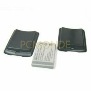 Extended Battery for HP iPAQ HW6500 HW6900 Series PPC's (pp)