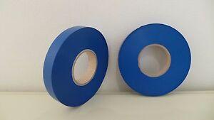 SINGLE ROLLS TAPENER TAPE BLUE FOR MAX TAPE MACHINE