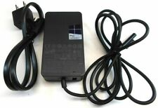Genuine Microsoft Surface Pro 3 4 5 6 Wall Charger AC Power Adapter 1706 65W