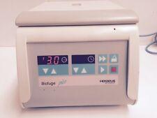 Heraeus Biofuge Pico Micro Centrifuge