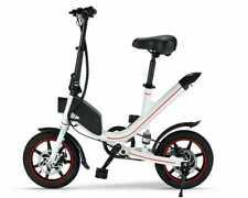 350w 36v Voltum Foldable Electric Motorcycle Ebike 45km range