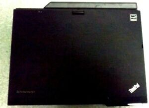 Lenovo ThinkPad X220 Tablet 4296-37U No Ram/HDD/ PS For Parts Only