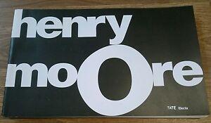 Henry Moore Electa