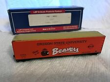 *** VERY RARE * LBF N Scale Products * Oregon State Beavers  NMRA PNR 2003