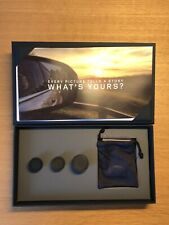 Land Rover Smartphone Camera Lens Kit- Comes with 3 Lenses and Accessories