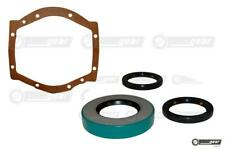 Triumph TR6 Rear Axle Differential Gasket and Pinion Oil Seal Set