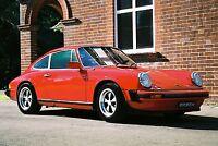 PORSCHE 911 T, S, SC, CARRERA, CABRIOLET 1972-1989 WORKSHOP REPAIR MANUAL ON CD