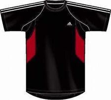 Adidas P08751 Cotton T-Shirt Football School Sports 152