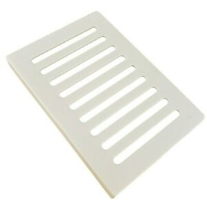 Barbie Dream House 2006 Stove Range Oven White Rack Grate Tray Replacement Part