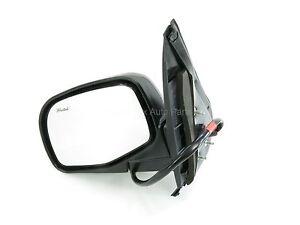 NEW OEM Ford Driver Side Power Heated Door Mirror F8TZ-17683-LAB Explorer 95-01