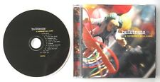 BULLITNUTS A Different Ball Game (CD Album 1998)*PORK*Electronic/Ambient/TripHop