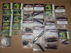 Massive Venom parts lot!  AX10 Safari stuff and more. 23 bags (lot v101)