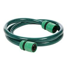 "PROFESSIONAL HOSE CONNECTION SET 1/2"" FEMALE 1 M GARDENING WATERING GARDEN P76"
