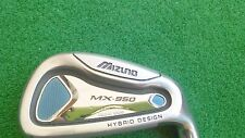 "DEMO MIZUNO MX-950 HEMI COG #6 SINGLE IRON REGULAR STEEL 38"" LONG"