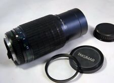 Genuine Asahi Takumar-A 70-200mm f4 Lens for Pentax KA A zoom  (SN 5628992)