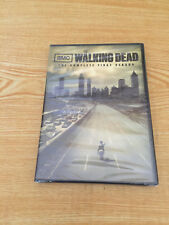 The Walking Dead The Complete First Season - 2 DVD Set NEW