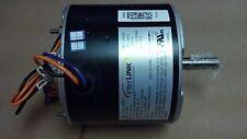 Fan Motor, Condenser, AIR CONDITIONER MOTOR, 1/5 HP, 208/230/1,