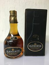 Glengoyne 17yo Single Highland Malt Scotch Whisky 70cl 43% Vintage