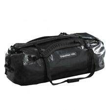 Caribee Gear Bag Expedition 120l in Black Travel Gym Duffle Bags