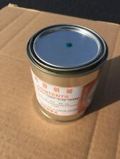 69-71 Honda Cb750 Sandcast CANDY Blue Green 1pt Paint Hc-16-501 PB-2C