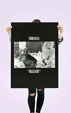Nirvana Poster - BLEACH / Premium Matte vertical poster