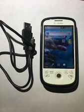 Unlocked HTC SAPP310 MyTouch T-Mobile Cell Phone White 3g