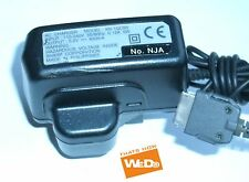 SHARP AC ADAPTER XN-1QC90 5.2V 650mA UK PLUG