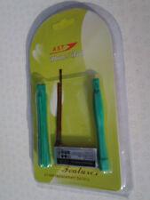 Pacco Batteria di ricambio per iPod Classic 7th 160 GB SLIM VERSIONE